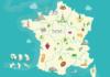 regioni francesi