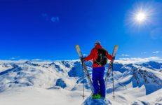 Dove andare a sciare in Francia: gli 11 migliori comprensori sciistici per il 2020