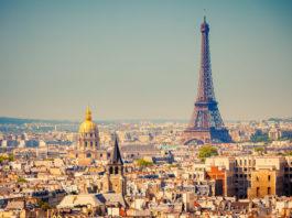Situazione economica, sociale e territoriale della Francia